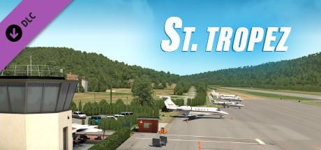 X-Plane 11 - Add-on: Aerosoft - St. Tropez