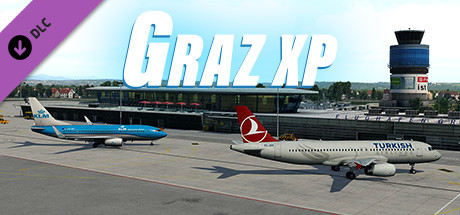 X-Plane 11 - Add-on: FSDG - Graz