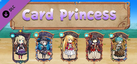 Card Princess DLC:Campbell