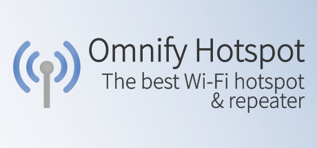 Omnify Hotspot - The Best Wi-Fi Hotspot & Repeater