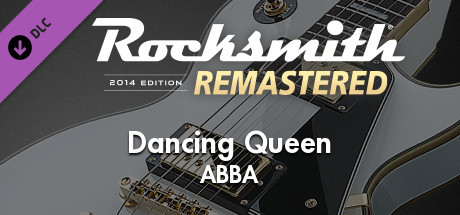 "Rocksmith 2014 Edition – Remastered – ABBA - ""Dancing Queen"""