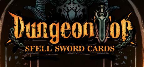 Spellsword Cards: DungeonTop