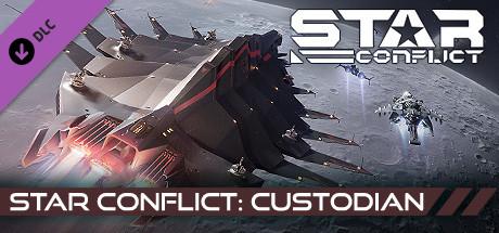 Star Conflict - Custodian