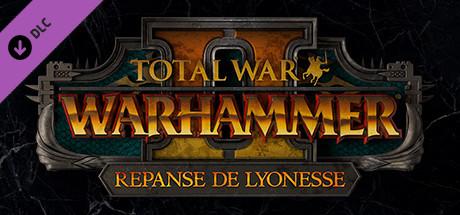Total War: WARHAMMER II - Repanse de Lyonesse
