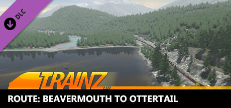 Trainz Route: Beavermouth to Ottertail
