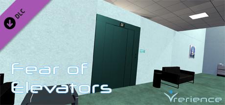 Vrerience - Fear of Elevators