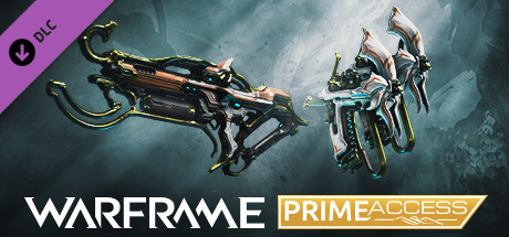 Warframe Ivara Prime Access: Quiver Pack