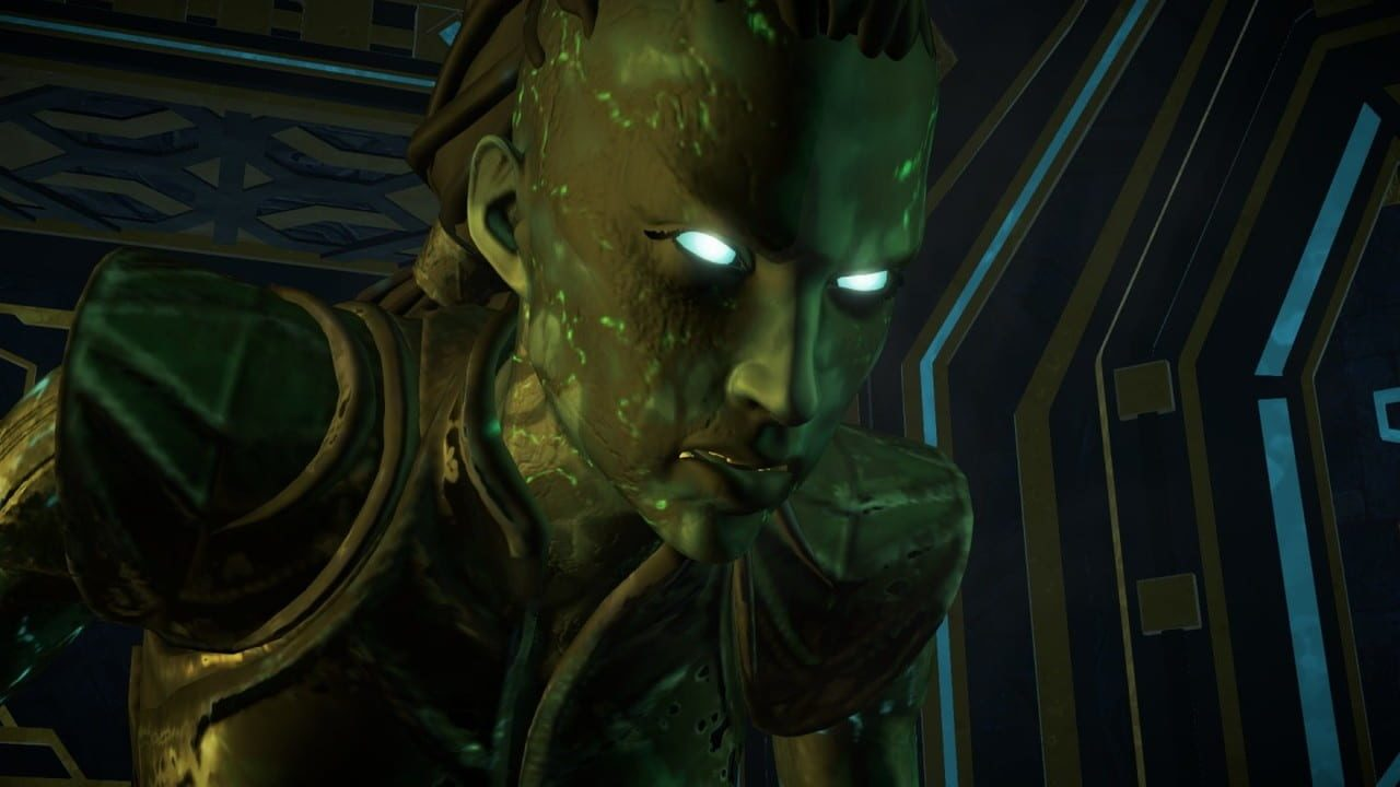 Marvel's Guardians of the Galaxy: The Telltale Series - Episode 3: More than a Feeling