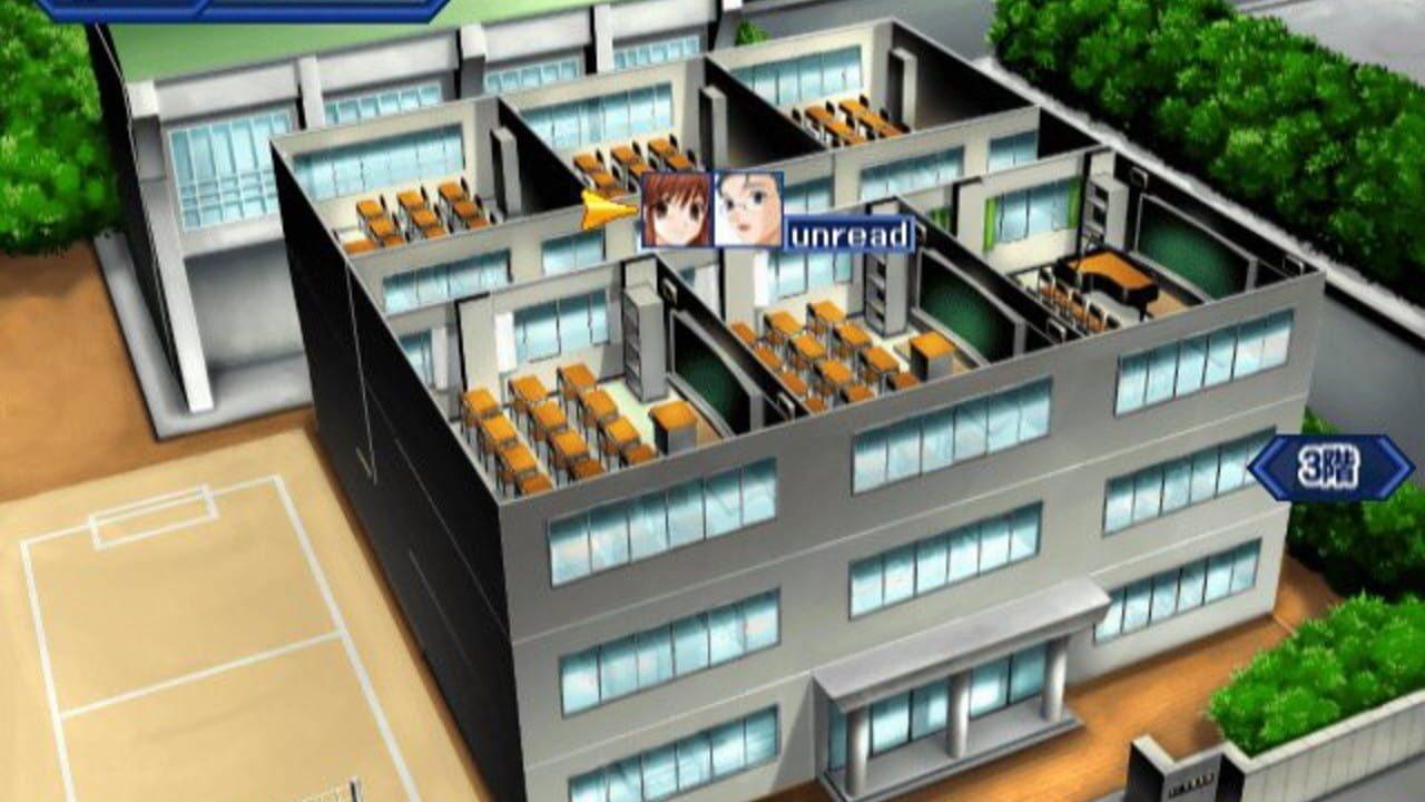E'tude Prologue: Yureugoku Kokoro no Katachi Portable