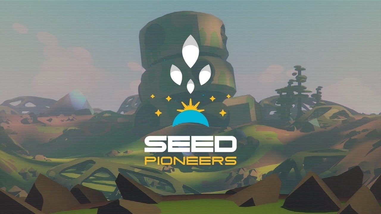 SEED Pioneers