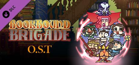 Bookbound Brigade- Original Soundtrack