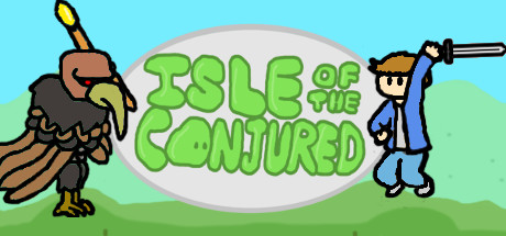 Isle of the Conjured