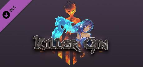 Killer Gin Early Access DLC