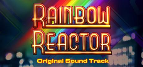 Rainbow Reactor Soundtrack