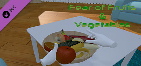 Vrerience - Fear of Fruits & Vegetables