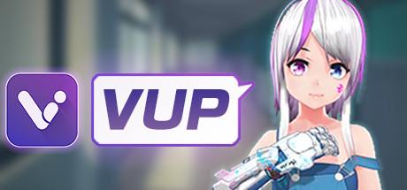 VUP-VTuber Maker& Animation& MMD/Live2D  facial capture