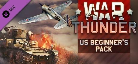 War Thunder - US Beginner's Pack