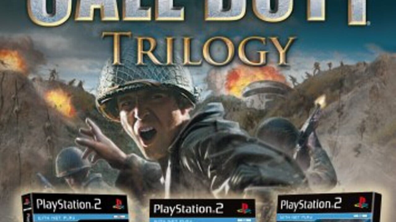 Call of Duty: Trilogy