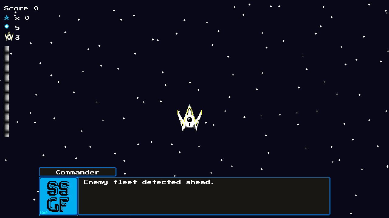 Battle of StarSpace Nebula