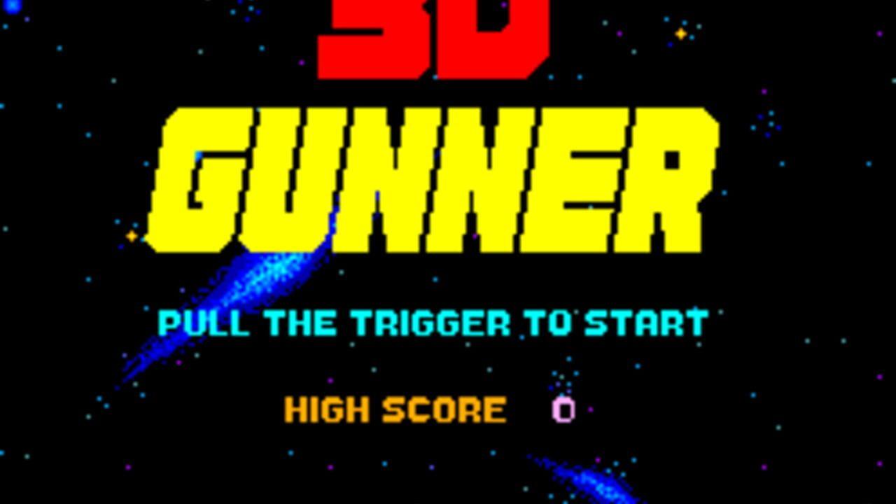 3D Gunner