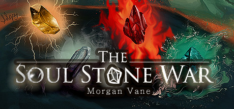 The Soul Stone War