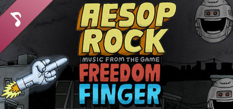 Aesop Rock - Freedom Finger Soundtrack