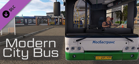 Bus Driver Simulator 2019 - Modern City Bus