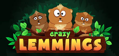 Crazy Lemmings
