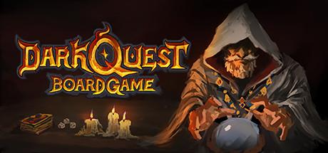 Dark Quest: Board Game