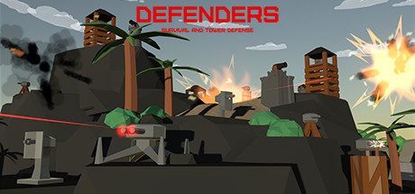 Defenders: Survival and Tower Defense