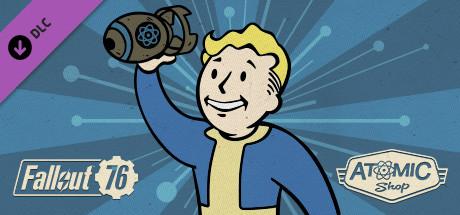 Fallout 76: Atoms