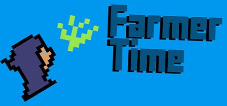 Farmer Time: A Magical Farming Adventure