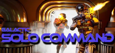 Galactic Solo Command