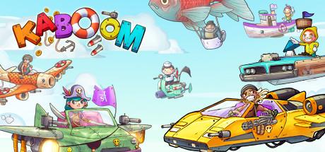 KABOOM - 1 vs 1 Battle