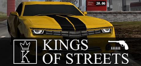 Kings Of Streets
