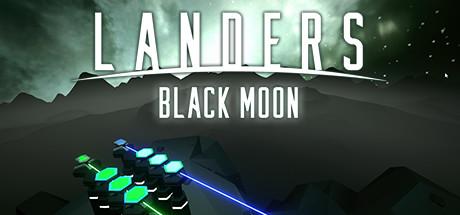 LANDERS: Black Moon