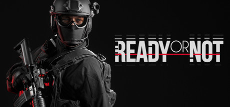 Ready Or Not - Alpha
