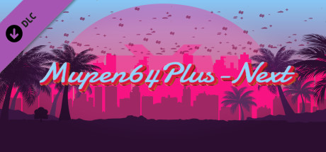 RetroArch - Mupen64Plus Next