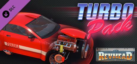 Revhead - Turbo Pack