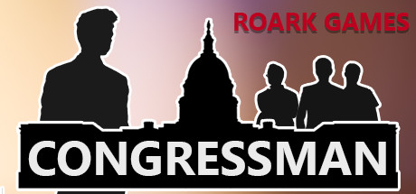 Roark Games: Congressman