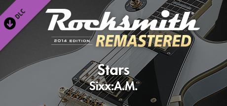 "Rocksmith 2014 Edition – Remastered – Sixx:A.M. - ""Stars"""