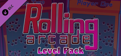 Rolling Arcade - Level Pack