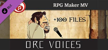RPG Maker MV - Orc Voices