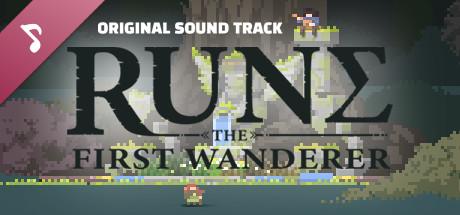 Rune The First Wanderer : OST + Artbook
