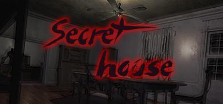 Secret House   秘密房间   秘密の部屋