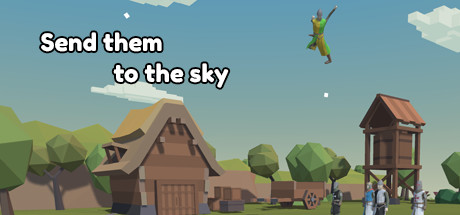 Send them to the sky