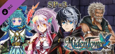 SP x3 - Miden Tower