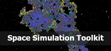 Space Simulation Toolkit