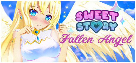 Sweet Story Fallen Angel