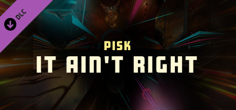 Synth Riders - Pisk -